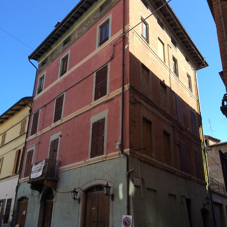 vendita - casa - sassuolo - centro - storico