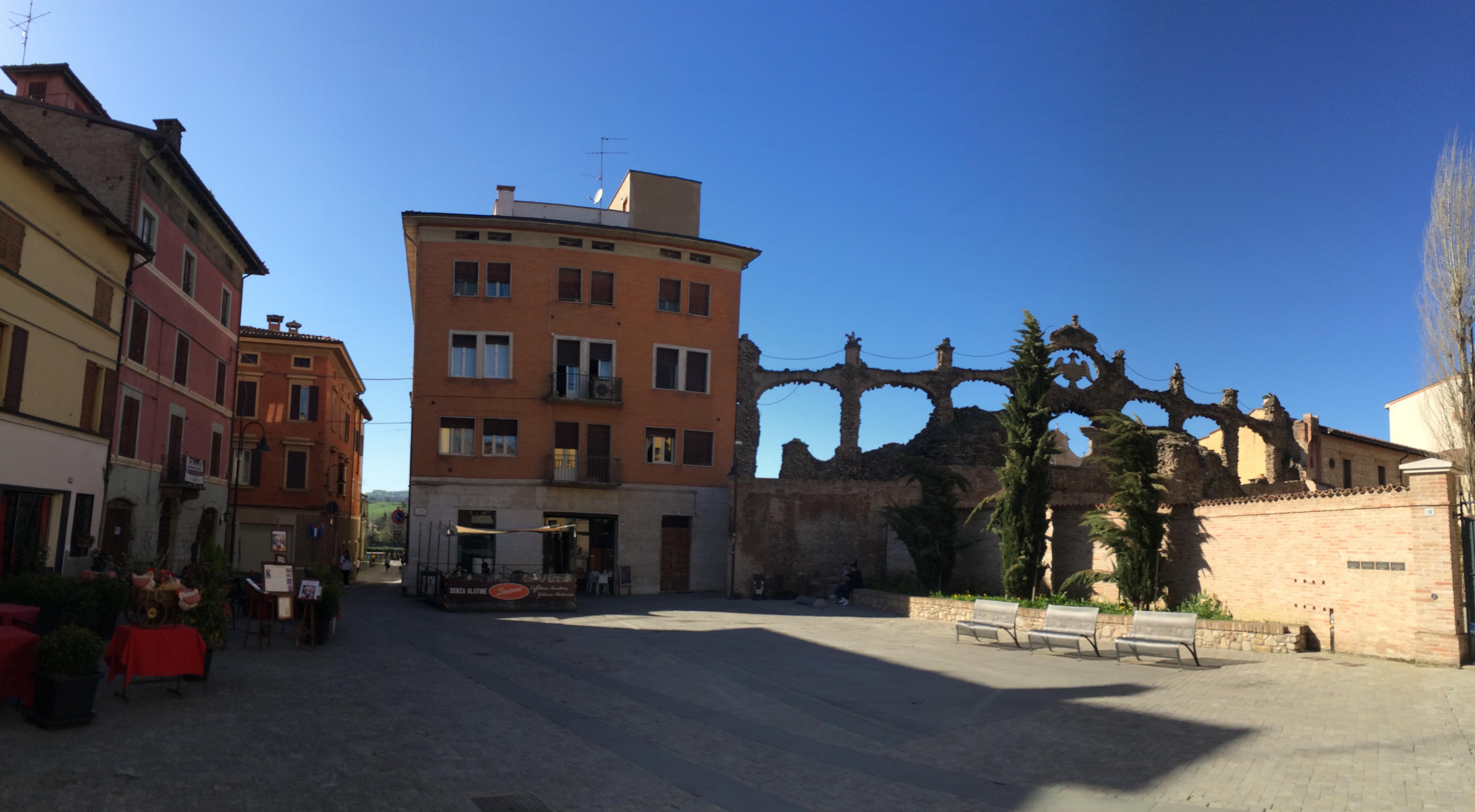 vendita - casa - sassuolo - centro
